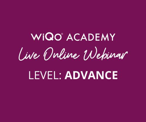 Live Online Webinar